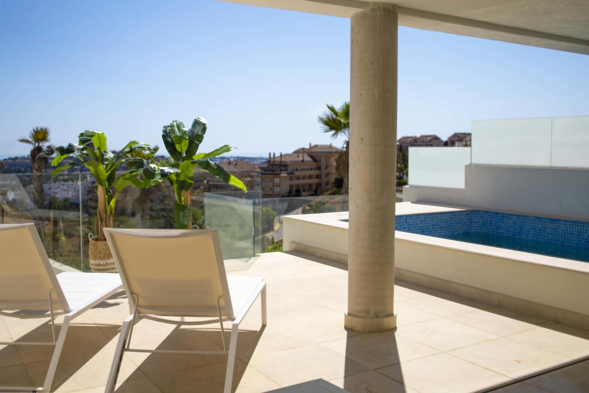 Marbella Banus Apartment for Sale in Nueva Andalucía – R3722429