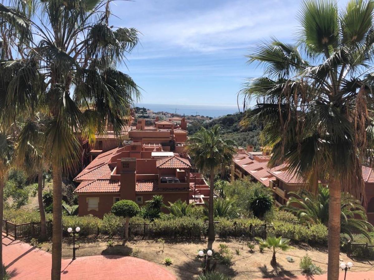 Marbella Banus Apartamento en Venta en Marbella – R3650189