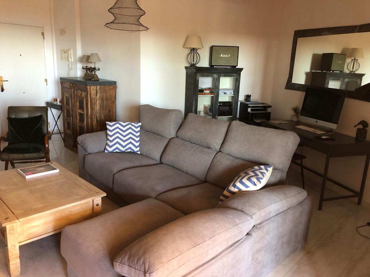 Apartamento en Venta en Marbella – R3650189