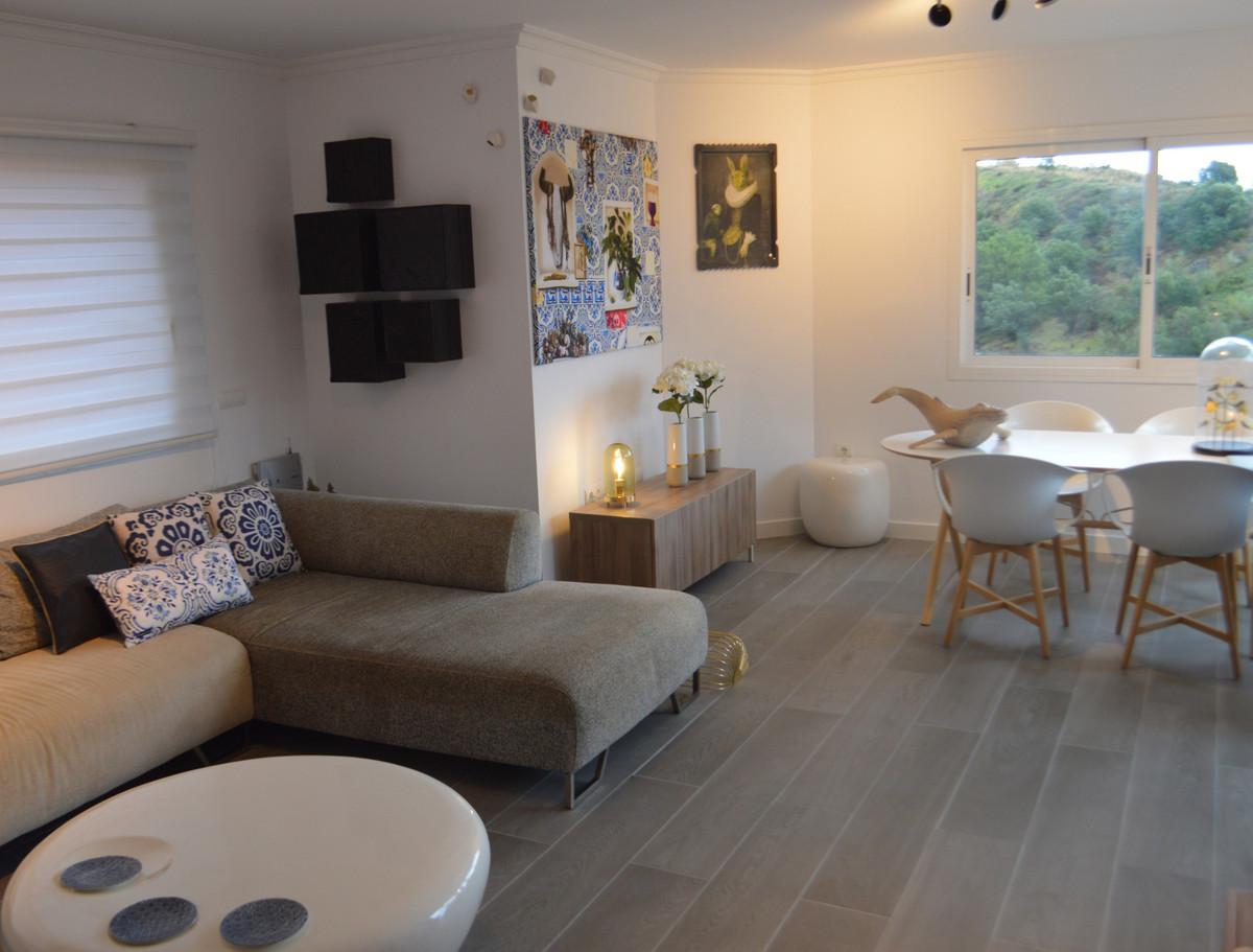 Semi-Detached House, Benalmadena Costa, Costa del Sol. 3 Bedrooms, 3 Bathrooms, Built 180 m², Terrac,Spain