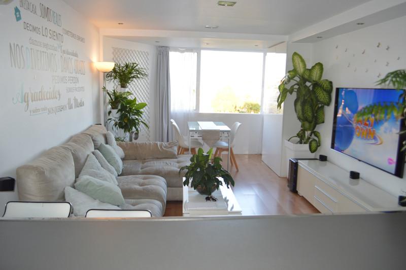 Middle Floor Apartment - Benalmadena - R3521650 - mibgroup.es