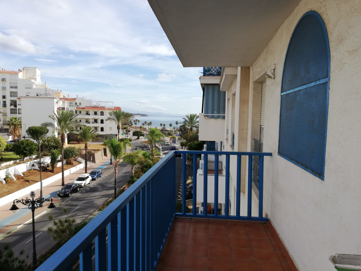 Ideal investment for short and long term rentals. This is wonderful beach La Rada front apartment wi, Spain