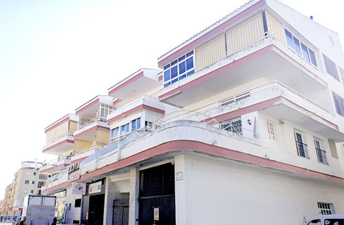 Apartamento - San Luis de Sabinillas - R3627998 - mibgroup.es