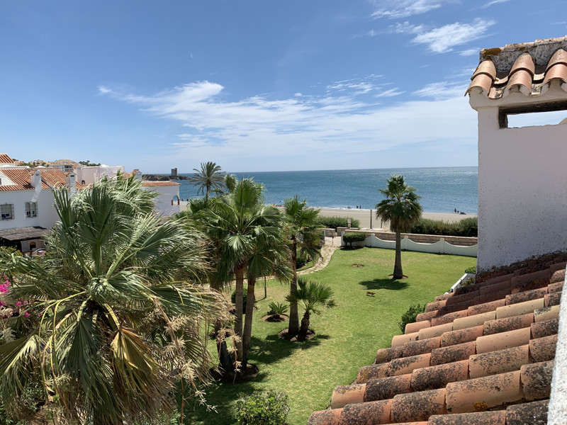 Woningen Casares Playa 13
