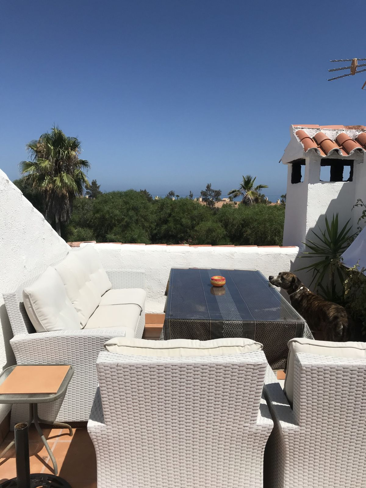 Magnificent townhouse in Marina de Casares. It consists of ground floor, first floor and roof plant,,Spain