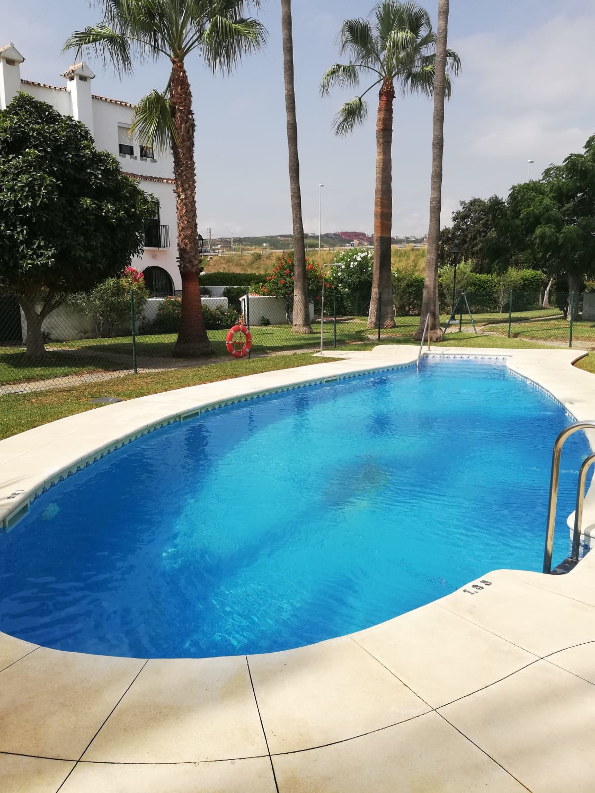 This magnificent townhouse has three bedrooms and two bathrooms, large living room, large kitchen, a,Spain