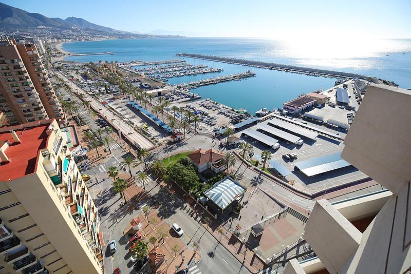 Middle Floor Apartment - Fuengirola - R3569095 - mibgroup.es
