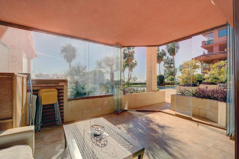 Apartamento Planta Baja en venta en Benalmadena – R3591766