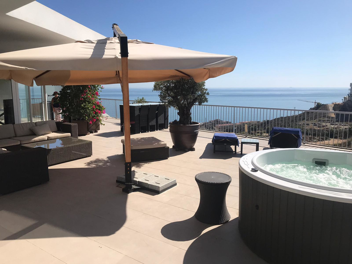 Penthouse for sale in Benalmadena R3508390