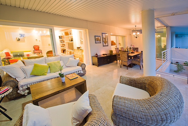 Luxury apartment fully furnished in Nueva Andalucia (Marbella), the most beautiful area and with the,Spain