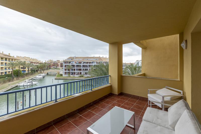 Apartments In Cadiz 2