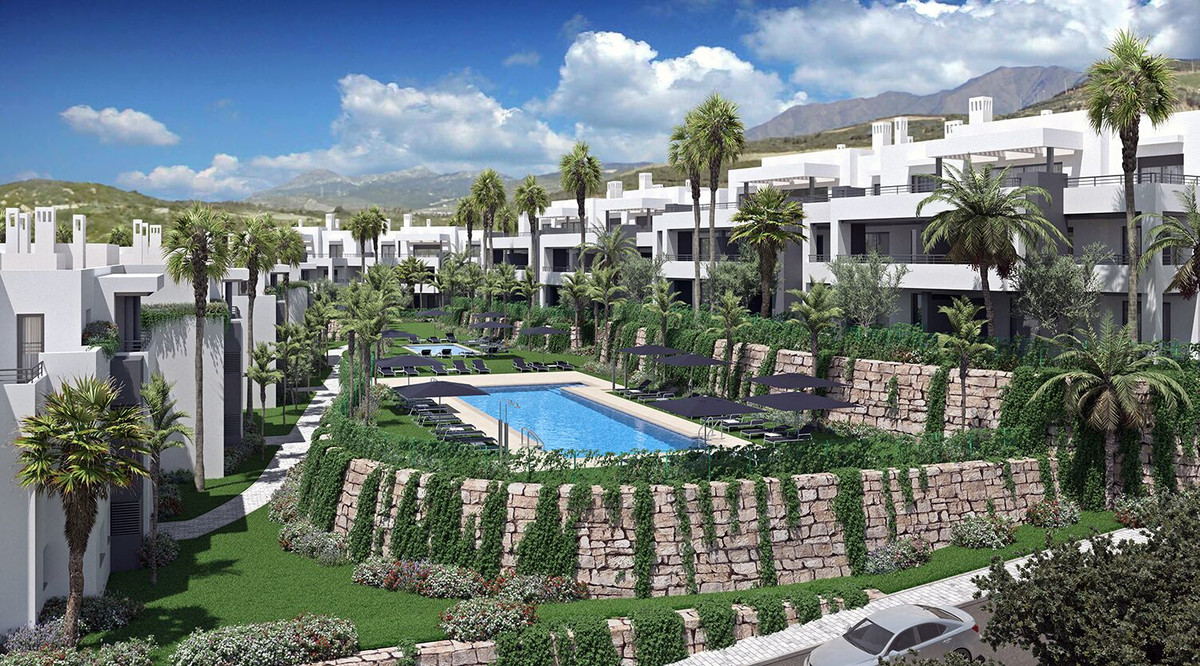 Apartments for sale in Casares MCO3424744