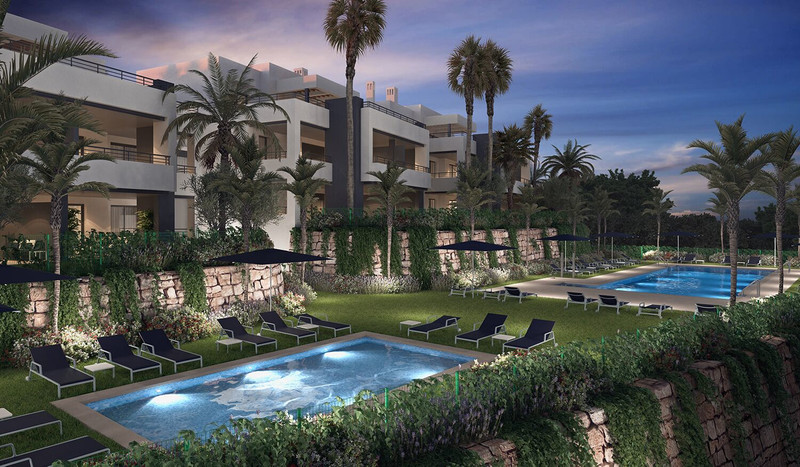 Apartments In Casares 2