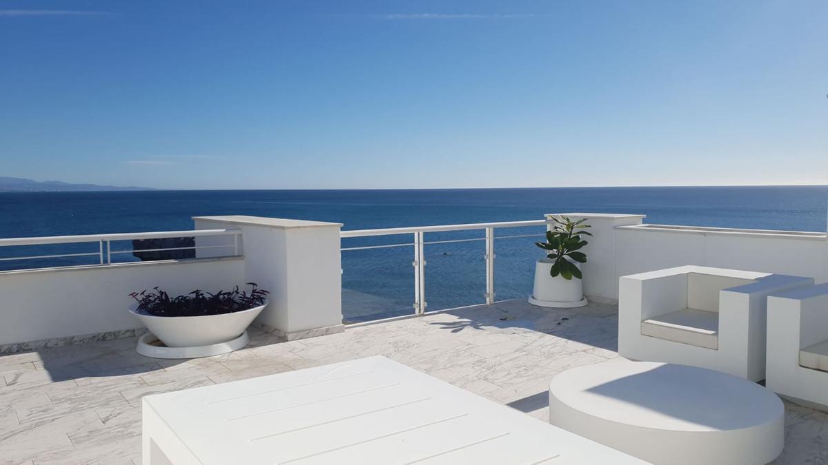 Penthouse i Casares Playa R3380365