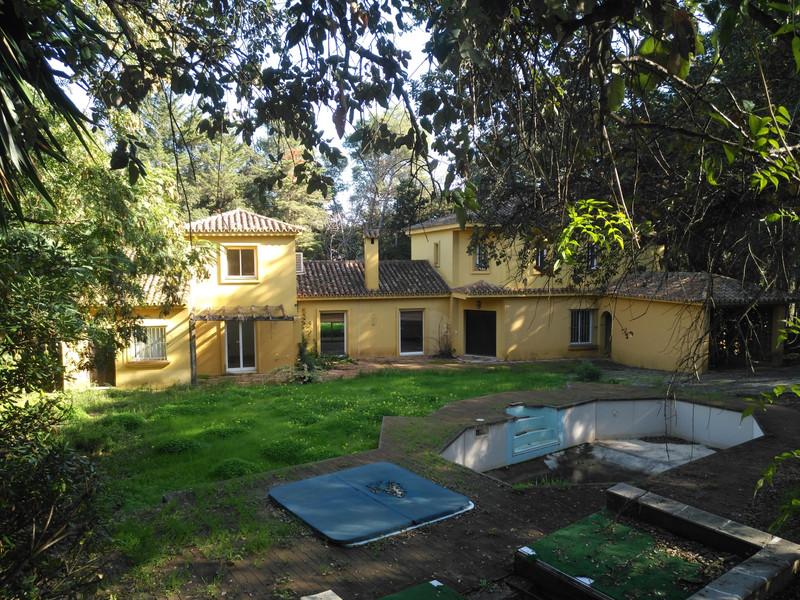 Detached Villa in Carretera de Cadiz