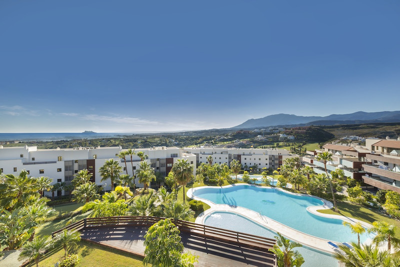 Apartments for sale in Estepona (New Golden Mile) 9