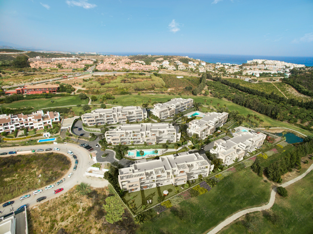New Development: Prices from € 240,000 to € 439,900. [Beds: 2 - 2] [Baths: 2 - 3] [Built sSpain