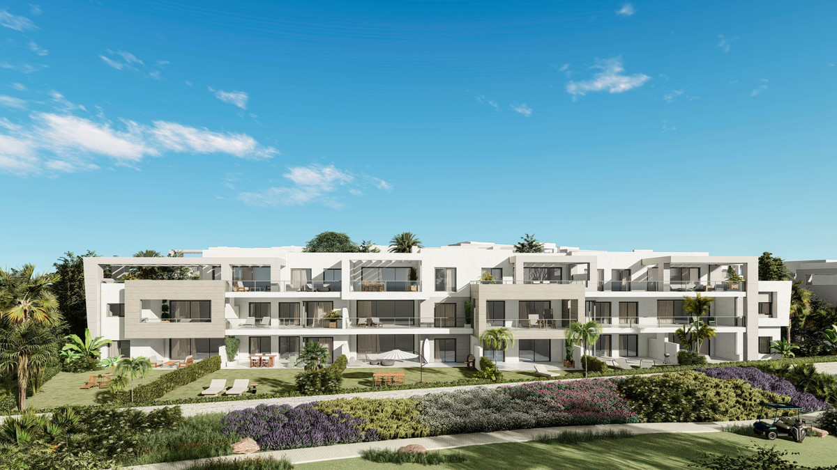 New Development: Prices from € 205,000 to € 300,000. [Beds: 2 - 2] [Baths: 2 - 3] [Built s,Spain