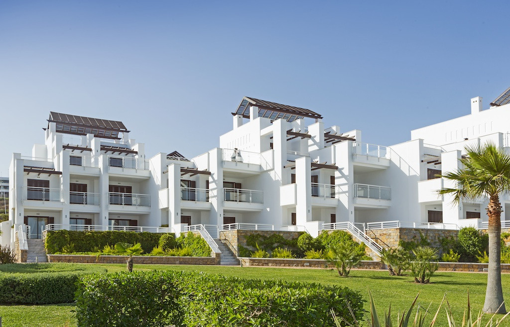New Development: Prices from € 285,000 to € 535,000. [Beds: 1 - 2] [Baths: 1 - 2] [Built s,Spain