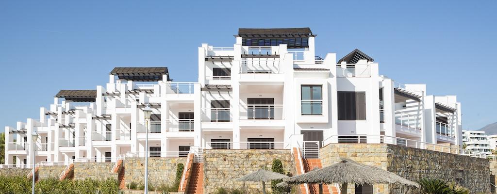 Apartment in Casares