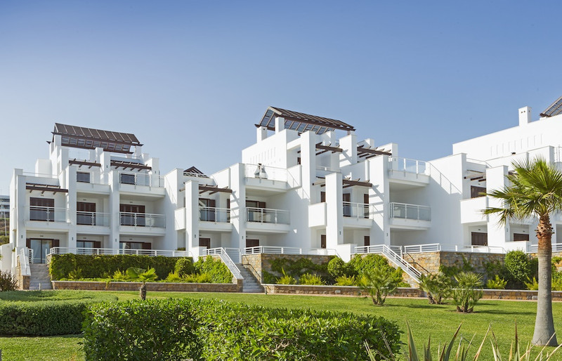 Penthouses In Casares 1