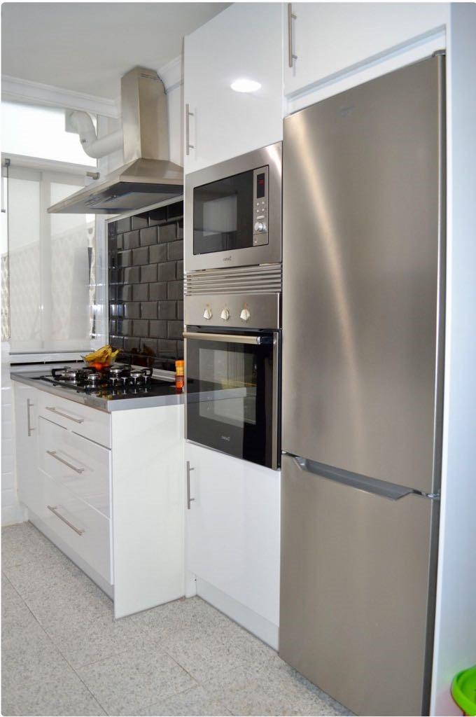 Apartamento Planta Media, Estepona – R3337273