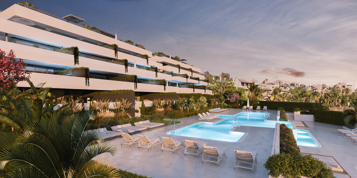 New Development: Prices from € 390,000 to € 995,000. [Beds: 2 - 3] [Baths: 2 - 4] [Built s, Spain