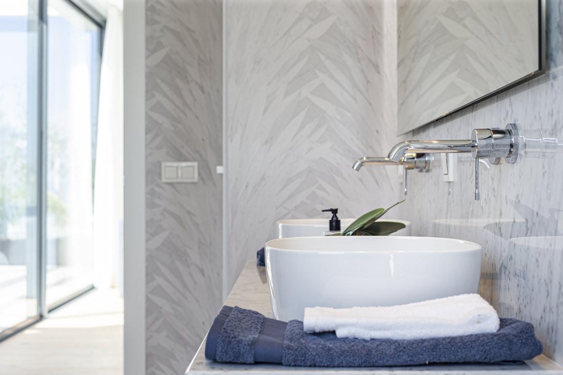 5 Bedroom Detached Villa For Sale Marbella