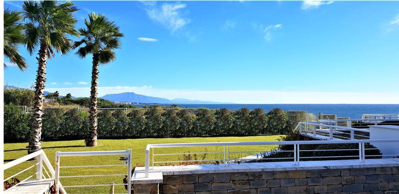 Apartamento Planta Baja en venta en Casares Playa – R3379702