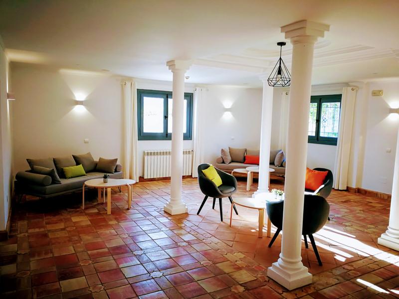 Hotel en venta en Ronda – R3271039