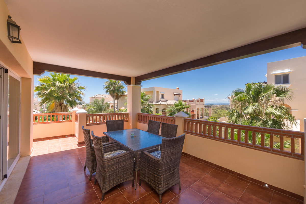 3 Bedrooms & 3 Bathrooms apartment in a corner with Southwest orientation, 188m2 including terra, Spain