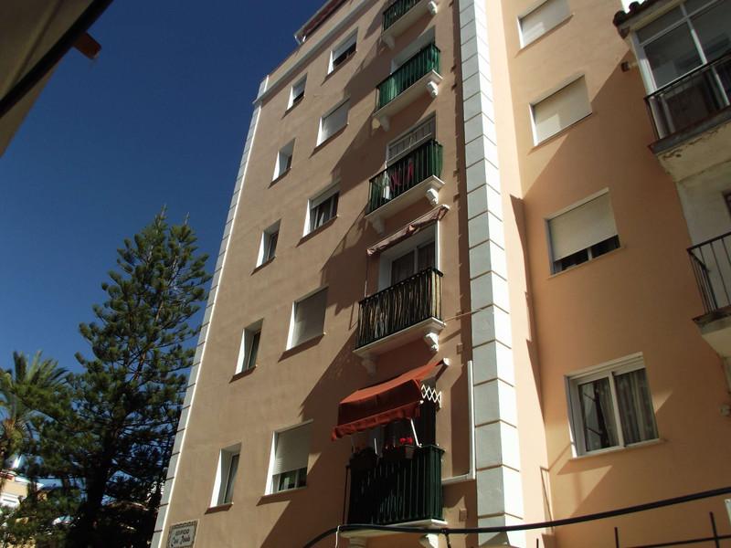 Apartamento Planta Baja en venta, San Pedro de Alcántara – R3360034