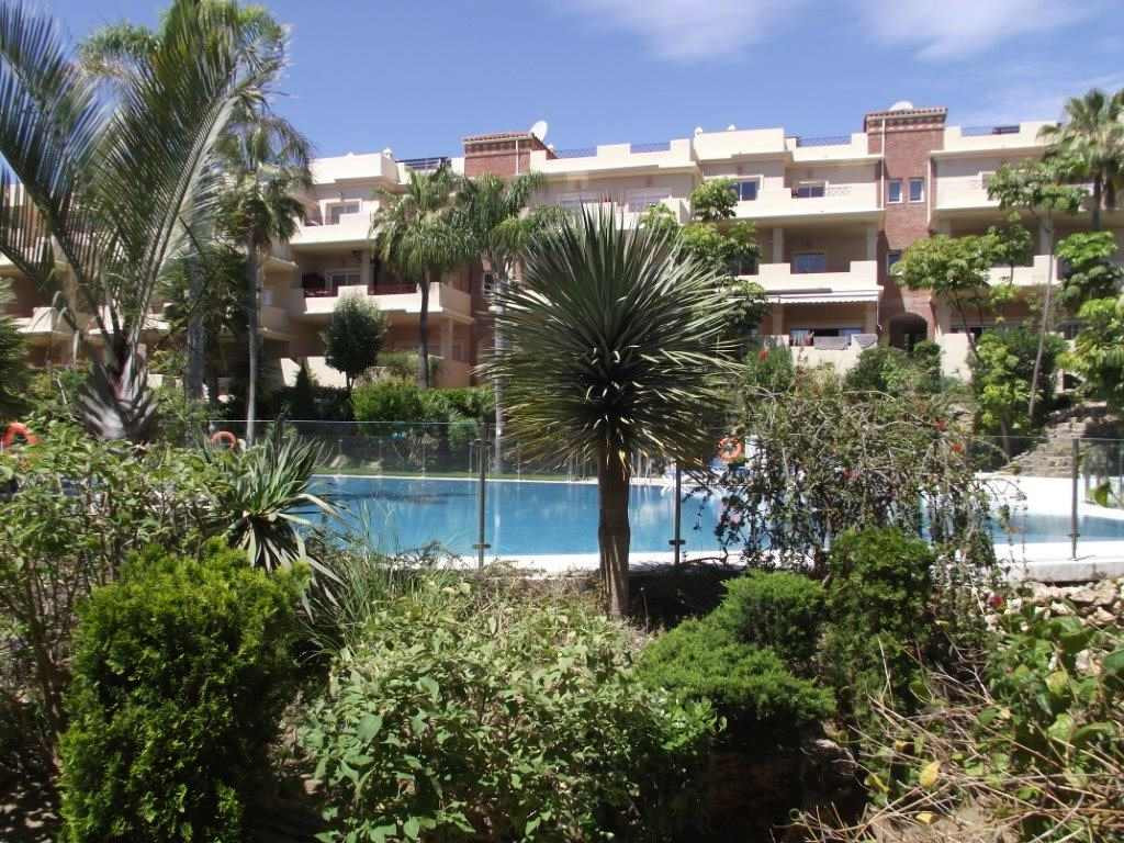 Beautifully maintained elevated ground floor apartment within an exclusive private gated developemnt,Spain