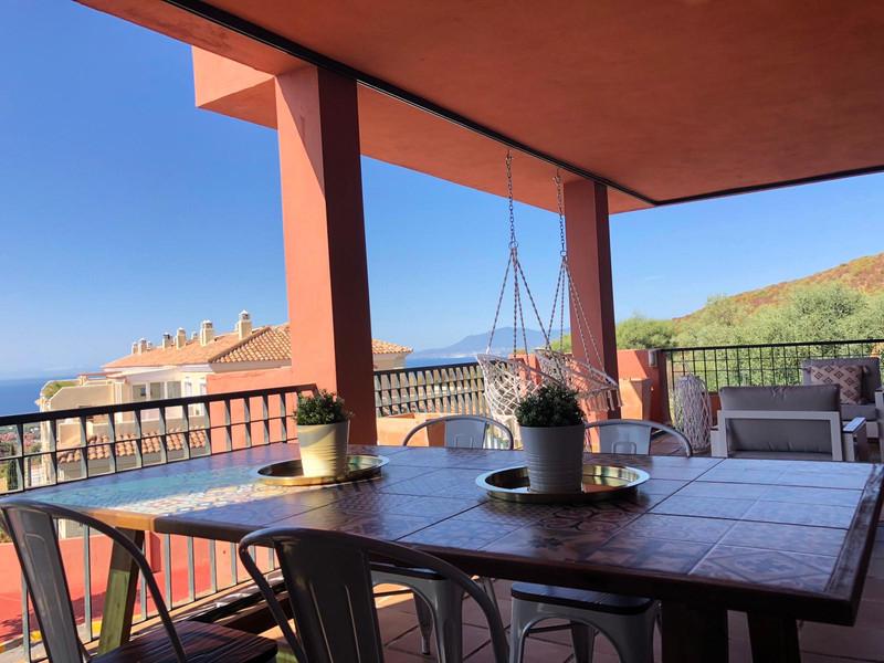 Apartamento Planta Baja en venta, Calahonda – R3536194