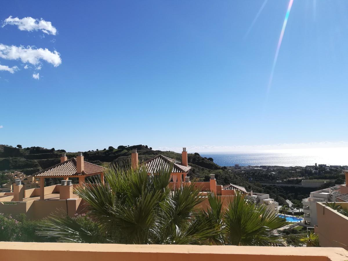 Marbella Banus Apartamento en Venta en Calahonda – R3251266