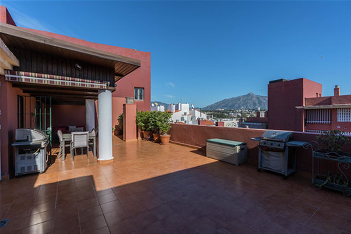 Penthouse for sale in San Pedro de Alcántara R3584833