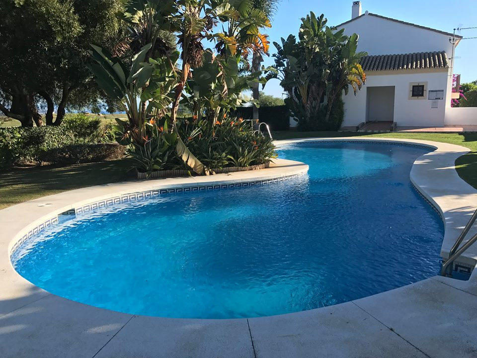 Townhouse for sale in La Alcaidesa