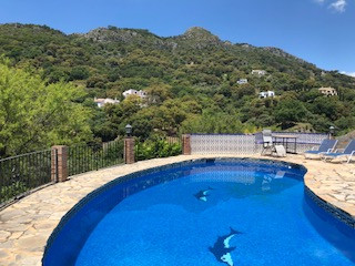 Detached Villa for sale in Casares R3193657