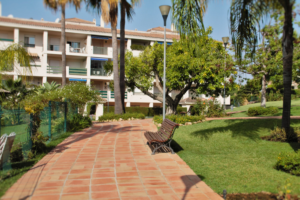 Bordering Puerto Banus in Nueva Andalucia this property which is fresh to the market is an Ideal Inv,Spain