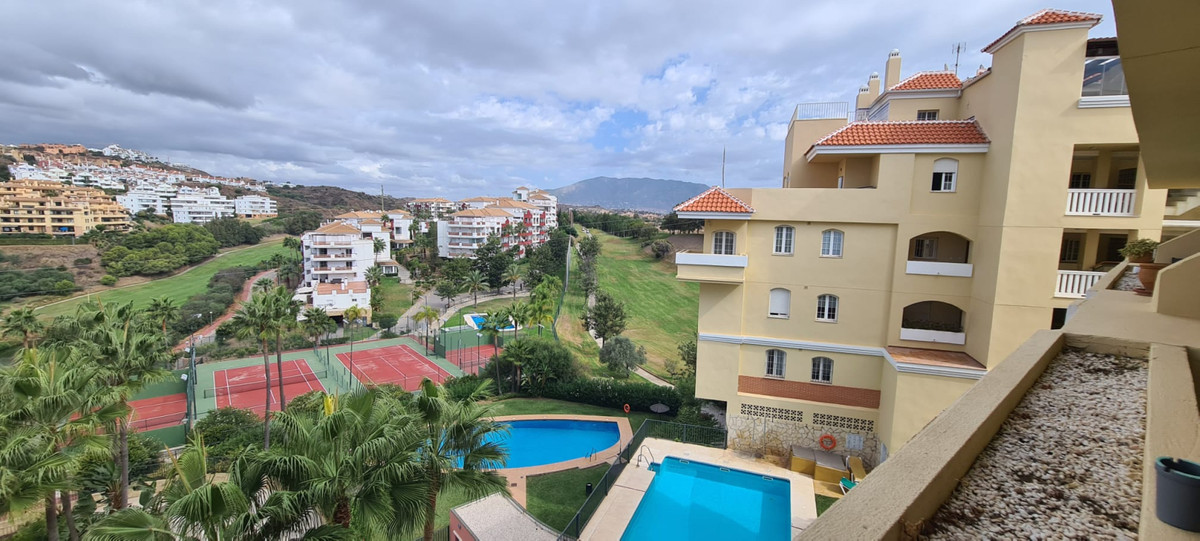 Beautiful two bedroom, two bathroom apartment located in the heart of the Costa del sol, with direct,Spain