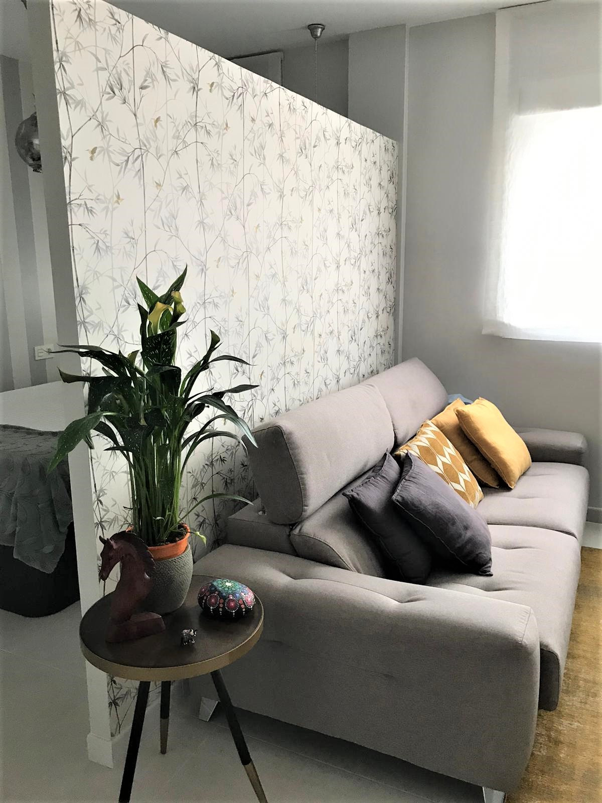 FURNISHED STUDIO FOR SALE in the center of Arroyo de la Miel -Benalmadena. The study consists of 39 ,Spain