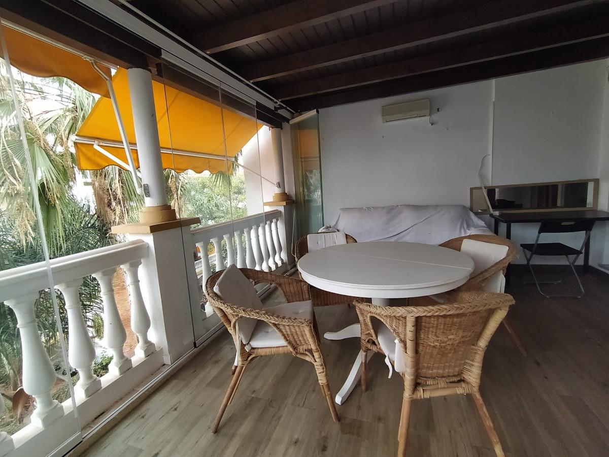Apartamento en Venta en Puerto Banús – R3920299