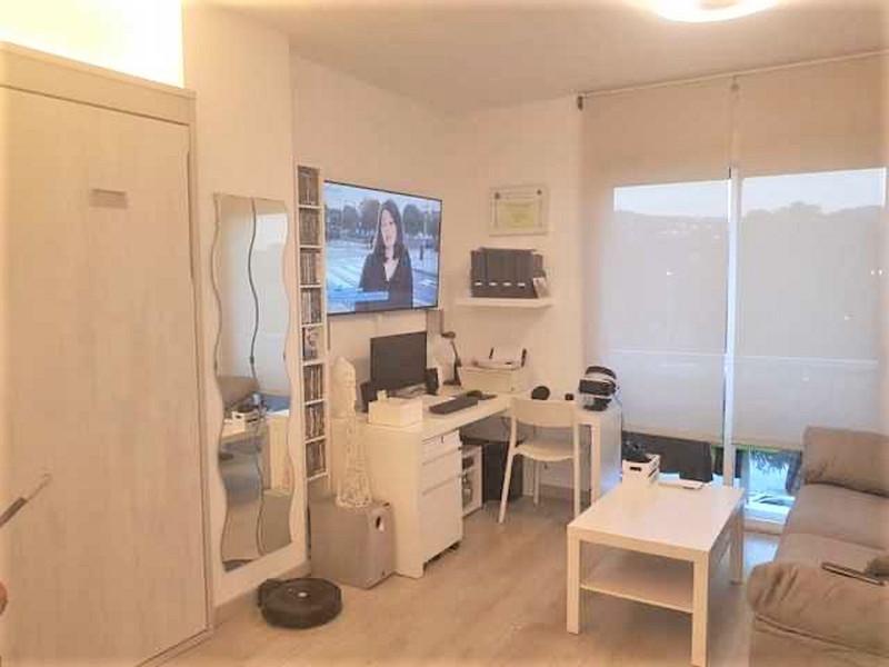 Middle Floor Studio El Rosario