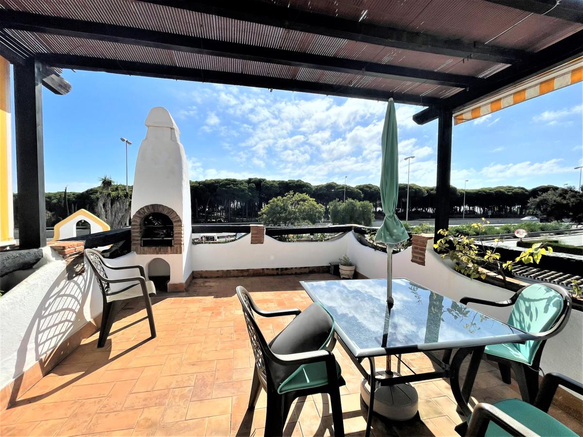 Marbella Banus Apartamento en Venta en Calahonda – R3946573