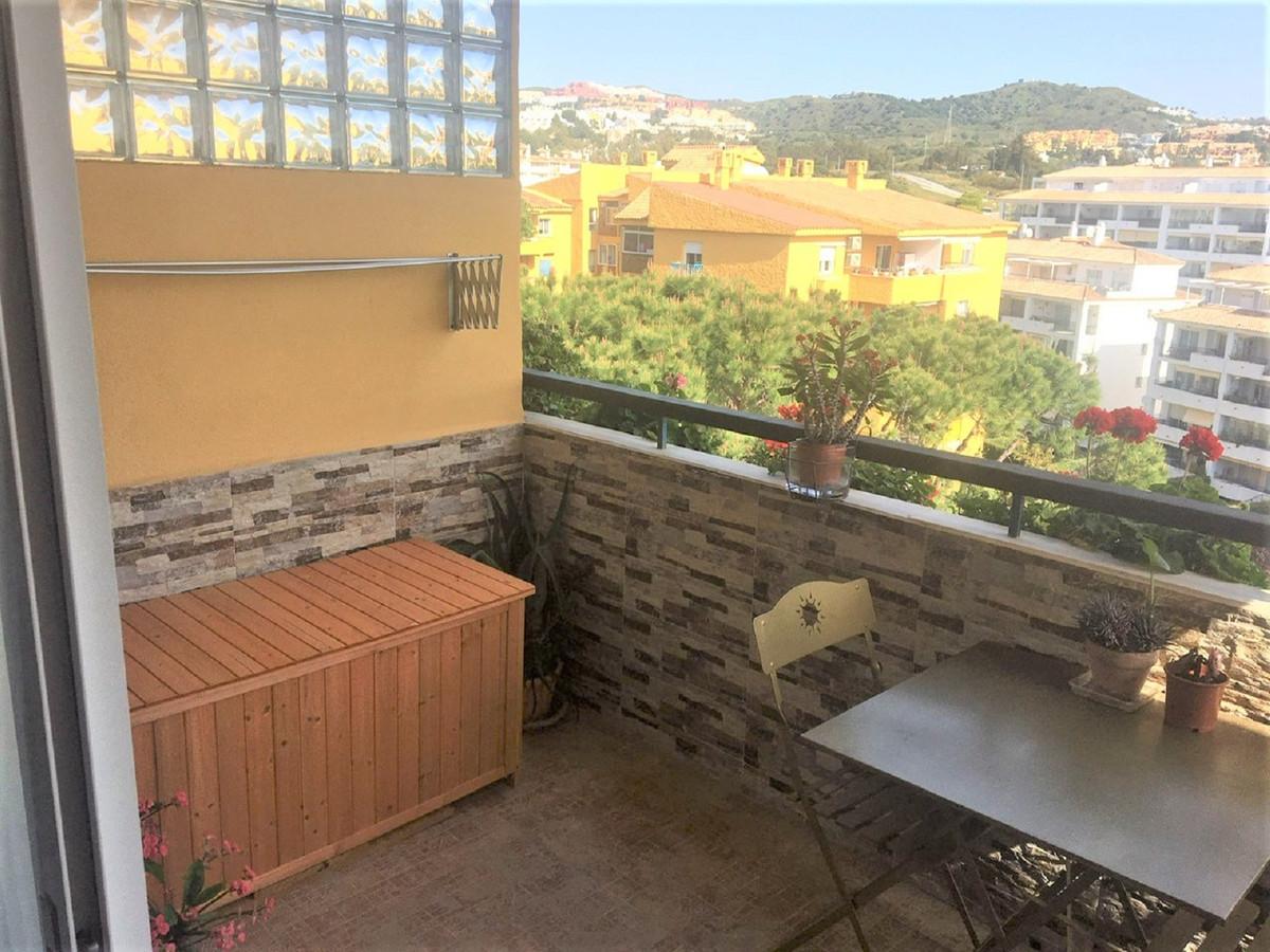 Apartamento en Venta en Calahonda – R3833185