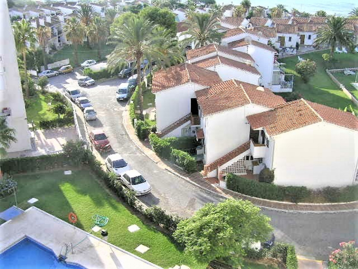 Ideal investor !!! Beautiful fully renovated studio, new kitchen and bathrooms, terrace with panoram,Spain