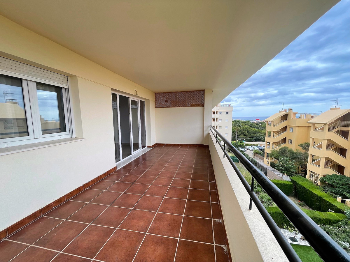 Apartamento en Venta en Calahonda – R3684968