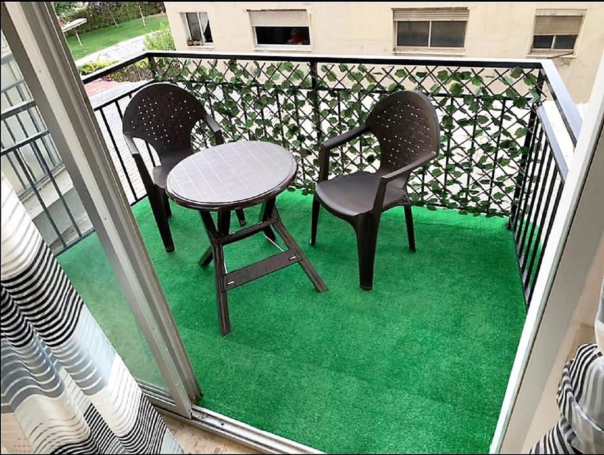 0 Bedroom Middle Floor Studio For Sale Torremolinos, Costa del Sol - HP3916750