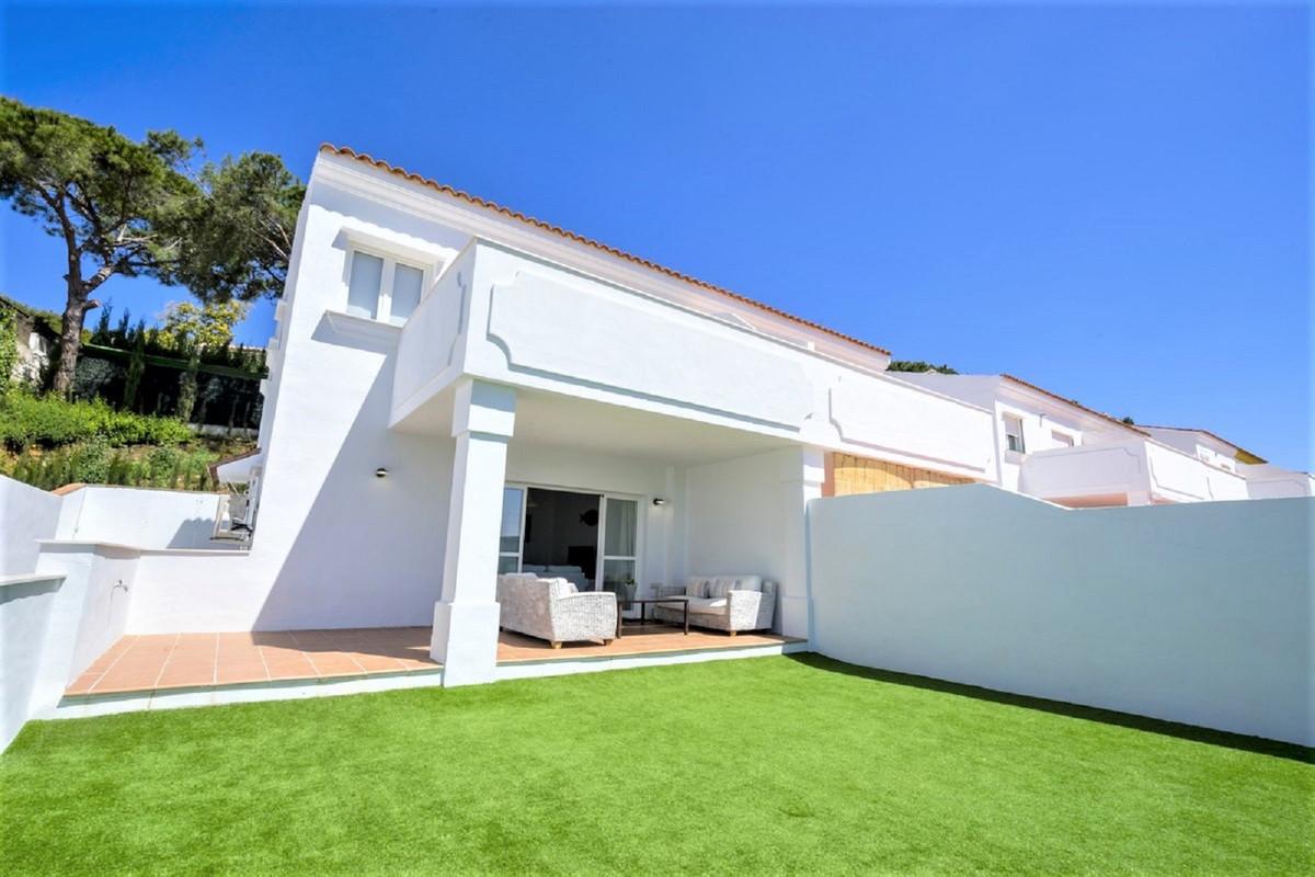 Marbella Banus Pareado en Venta en Artola – R3733660