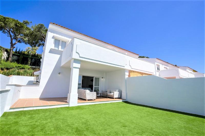 Semi-Detached House Artola